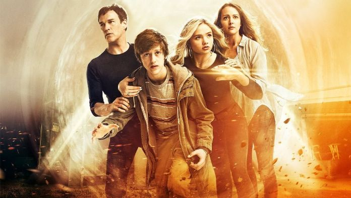 Migliori serie TV sui supereroi Marvel: The Gifted