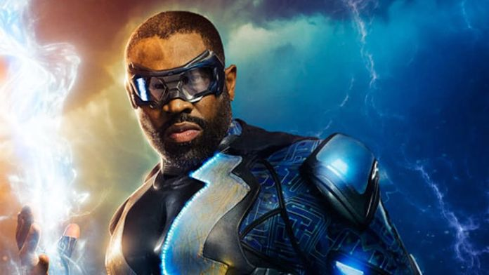 Serie TV DC Comics: Black Lighting