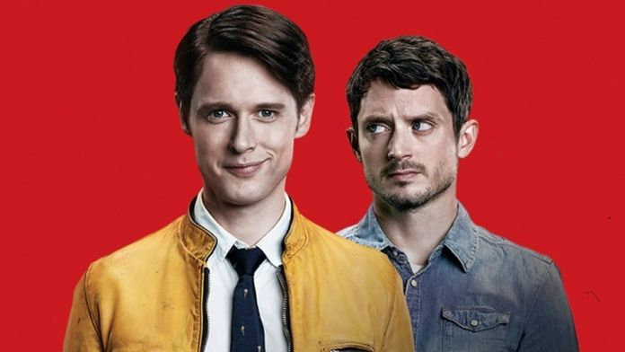 Dirk Gently streaming