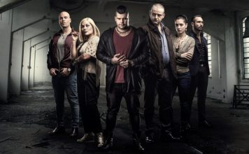 Gomorra Serie TV Sky