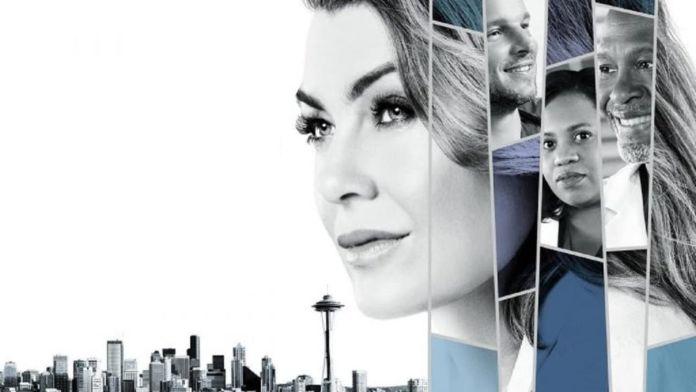 Grey's Anatomy streaming 4