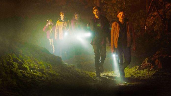 Dark serie TV cast, attori e personaggi