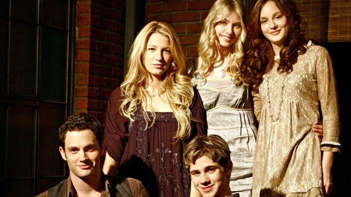 Gossip Girl stagioni ed episodi