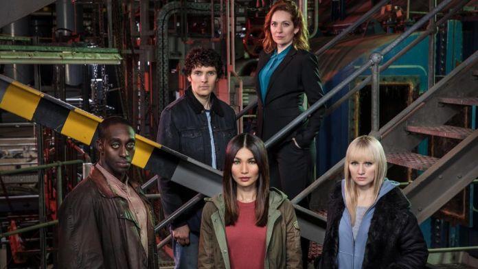 Migliori Serie TV TIMvision