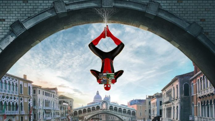 Spider-Man: Far From Home recensione