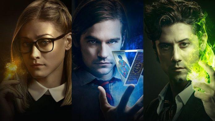 Migliori Serie TV TIMvision - The Magicians
