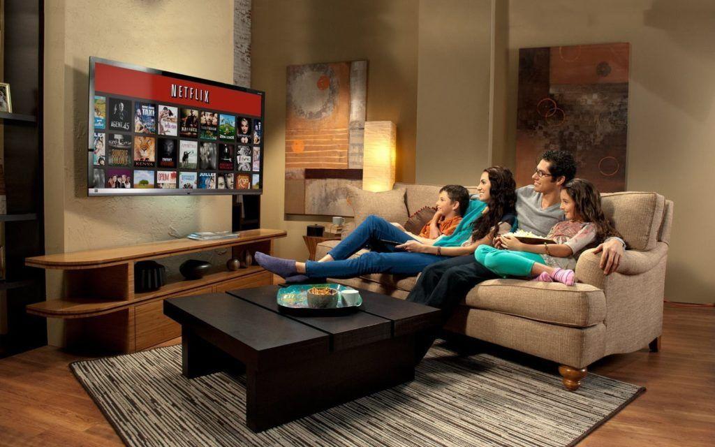 come guardare serie TV in streaming