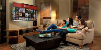 come guardare serie TV in streaming