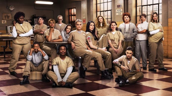 Orange Is the New Black cast, attori e personaggi
