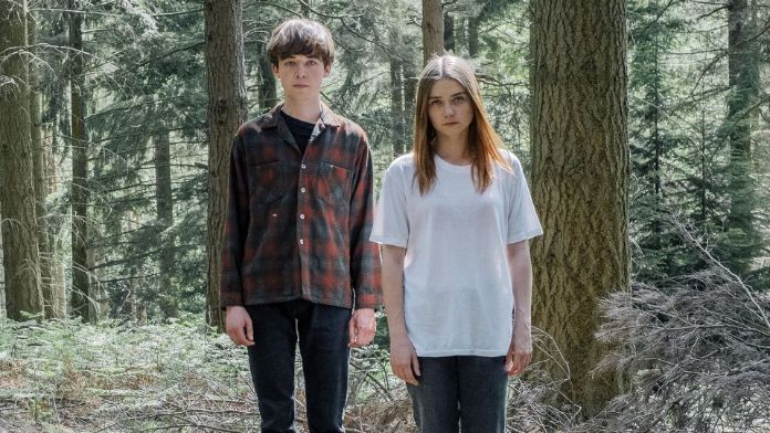 The End of the F***ing World 7
