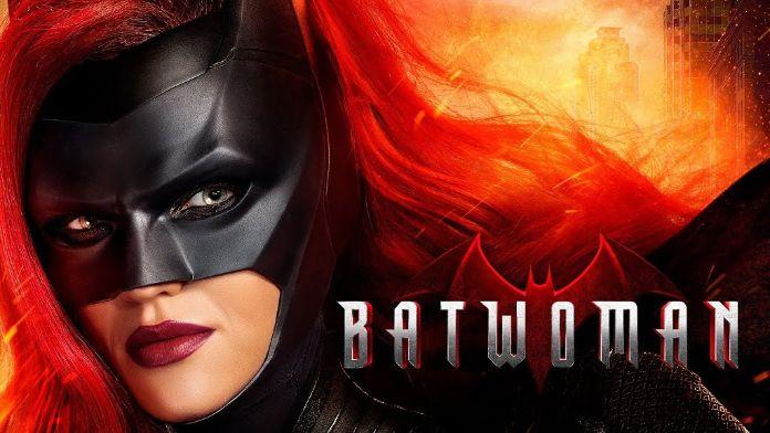 Batwoman streaming
