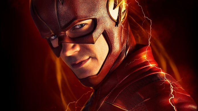 the flash stream staffel 3
