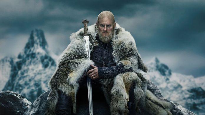 Vikings episodi e stagioni