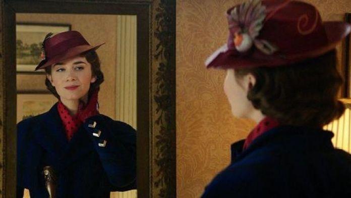 Il ritorno di Mary Poppins streaming