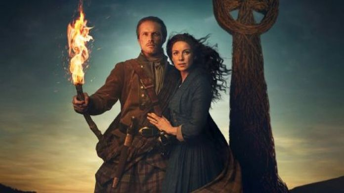 Outlander streaming