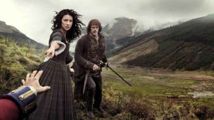 Outlander trama