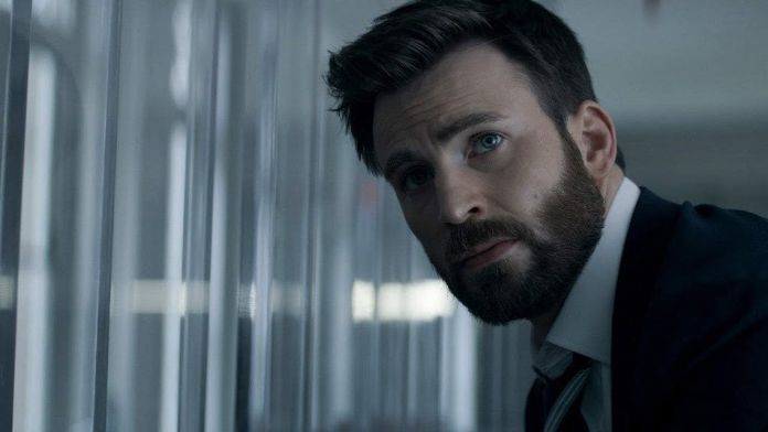 Chris Evans serie TV