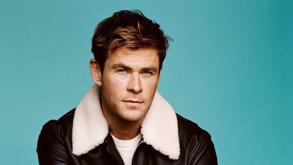 Chris Hemsworth attore Thor Marvel