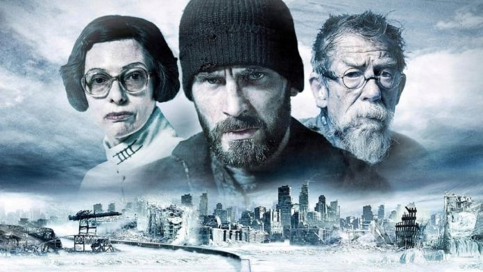 Snowpiercer film streaming