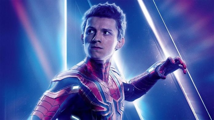 Tom holland film