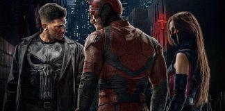 Daredevil serie TV Marvel