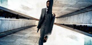 Tenet film Nolan