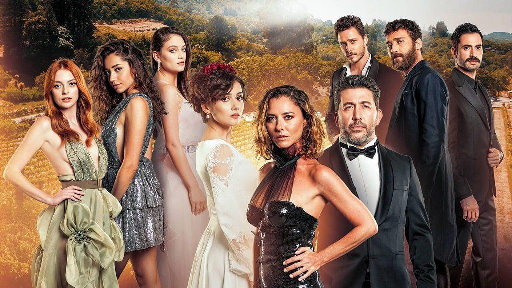 Come sorelle serie tv turca