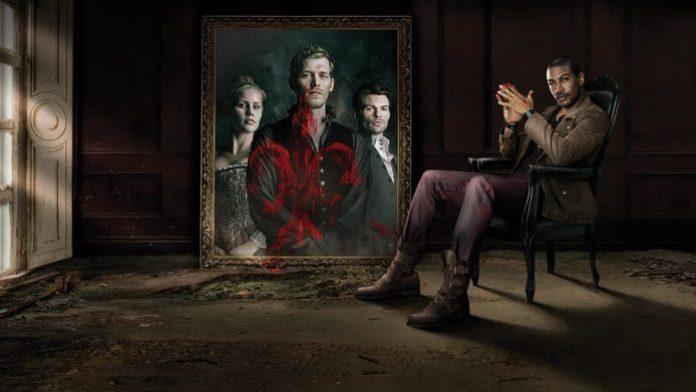 The Originals episodi e stagioni