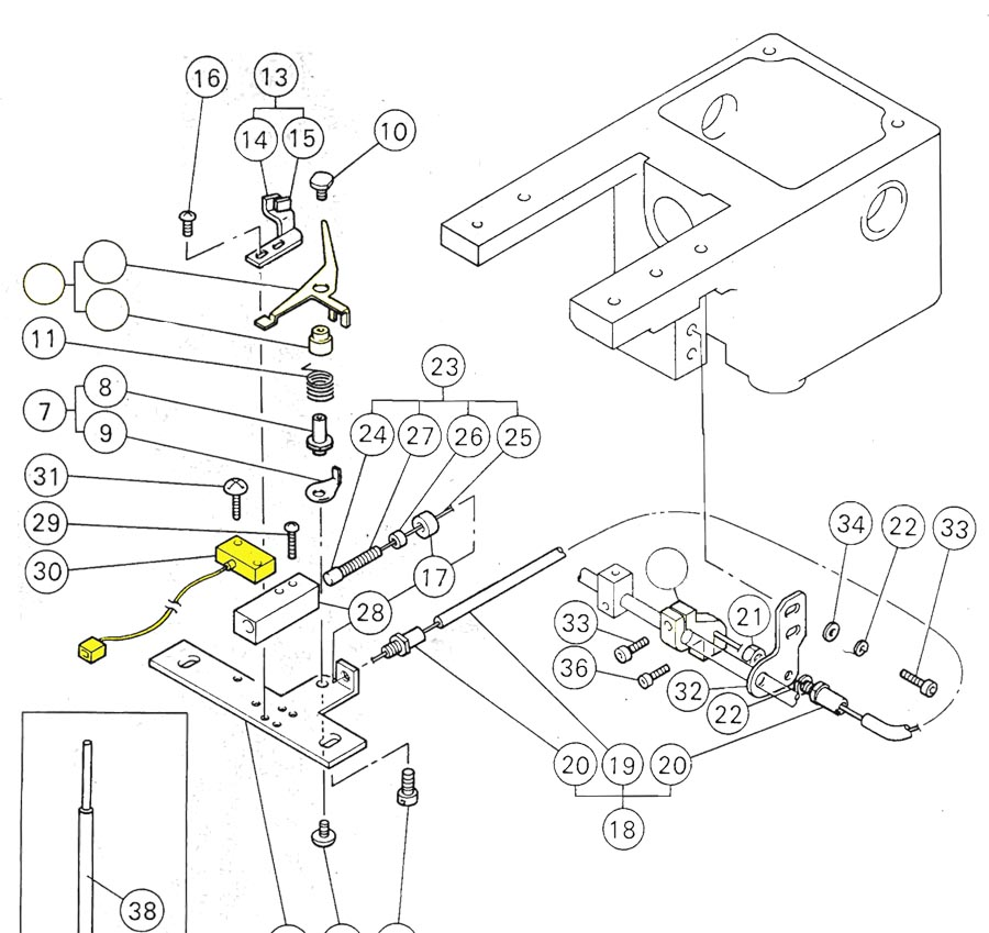 Pnp Npn Wiring Wiring Diagram Database Pnp Diagram Pin By