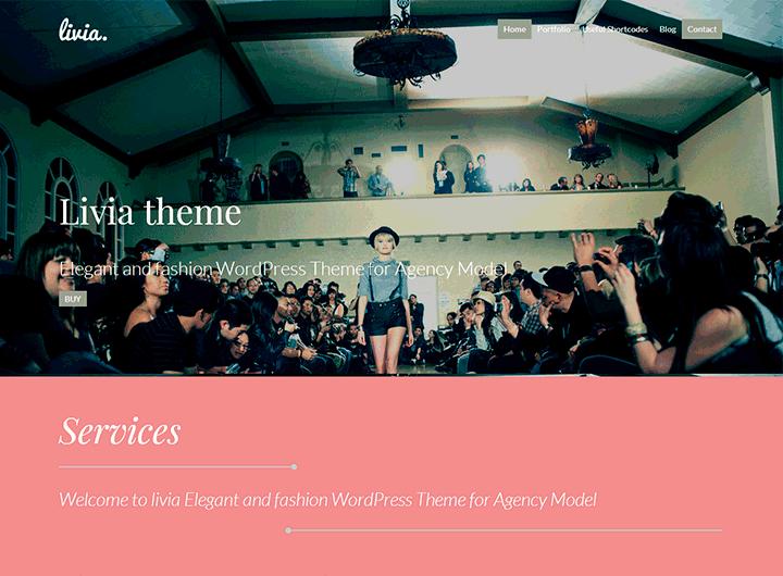 agency-model-theme