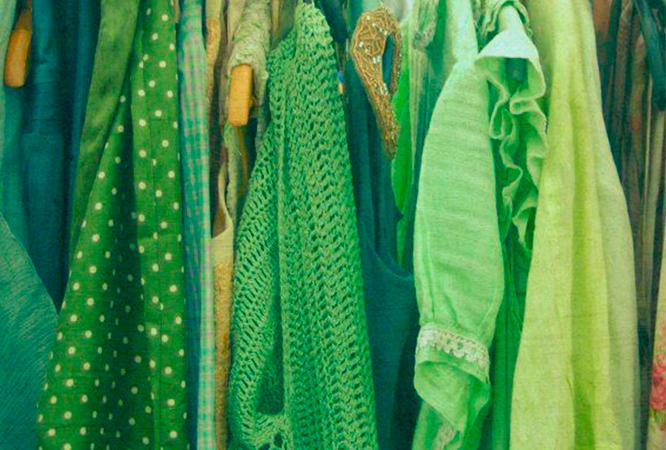 clothes-colour-green