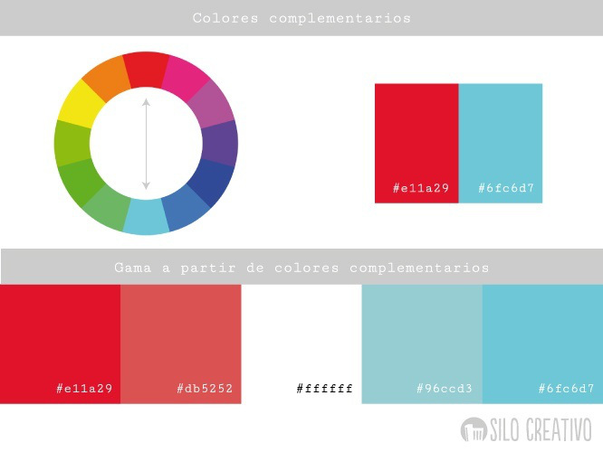 complementary-range-colour