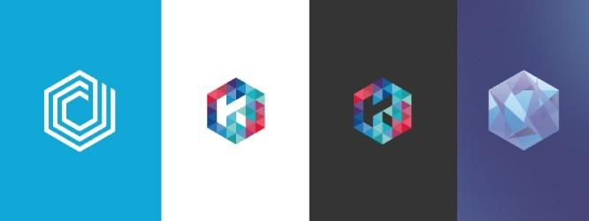 geometric-form-logo
