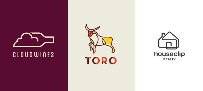 logo-design-trend-2017-line