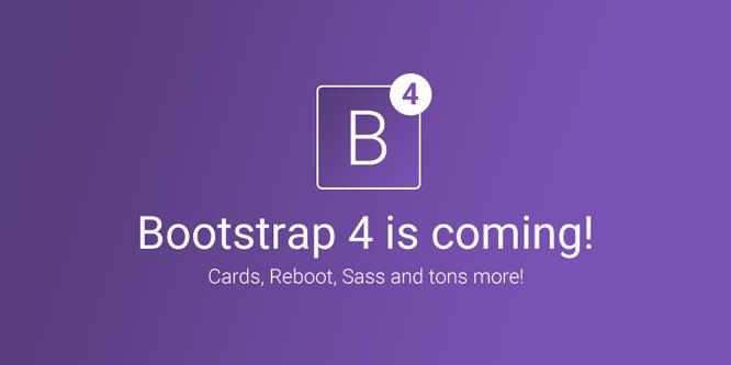 bootstrap-4-design