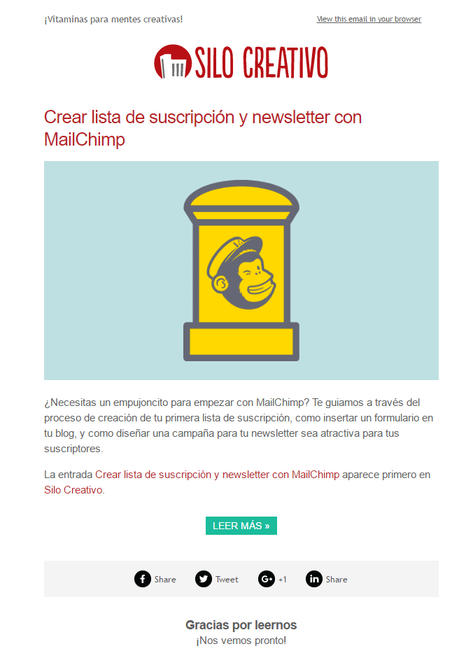 example-newsletter-mailchimp-wordpress