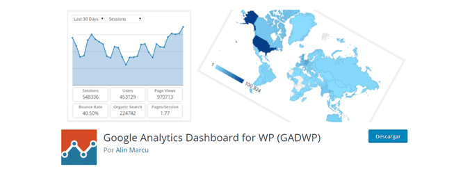 plugin-google-analytics