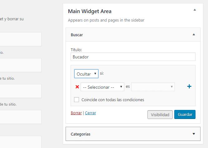 show-widget
