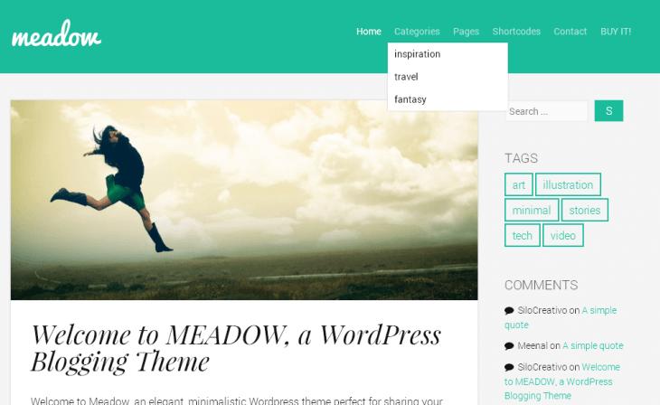 Como Crear Menus Personalizados en el nuevo WordPress • Silo Creativo