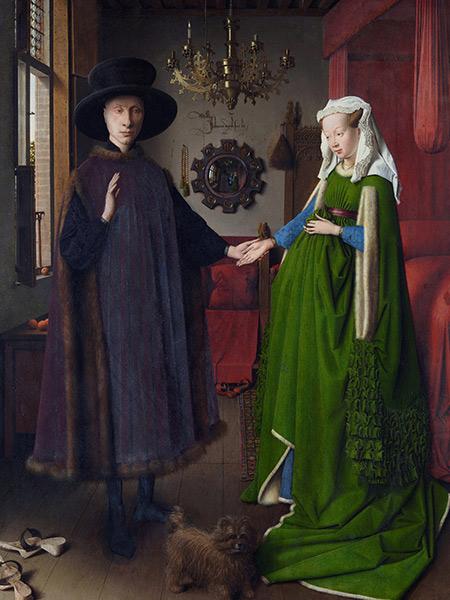 arnolfini-van-eyck