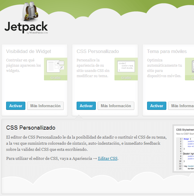 Modificar el CSS de tu WordPress