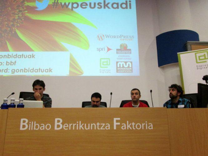 debate sobre plugins en WordPress