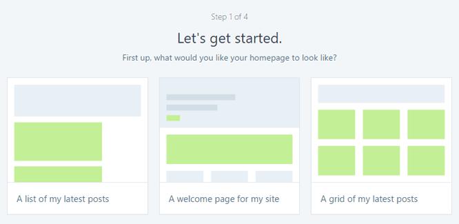 Crear un blog con WordPress.com