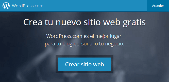 Diferencias entre WordPress.org y WordPress.com • SiloCreativo