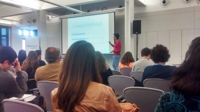 Diseño responsive en WordCamp Barcelona