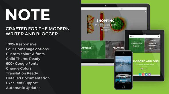 Top Mejores Temas WordPress 2015 • Silo Creativo