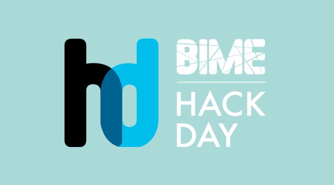 Bime Hack Day Bilbao