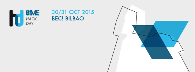 Bime Hack day 2015