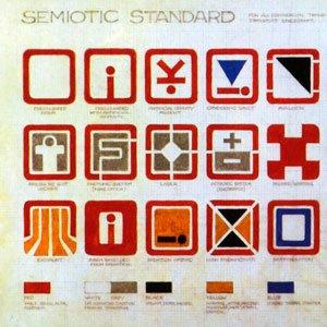Semiotic Standard de Alien
