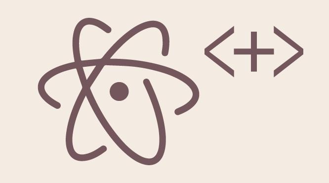 imagen destacada de artículo sobre Atom